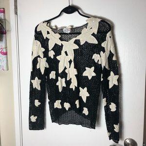 Amazing Star Sweater